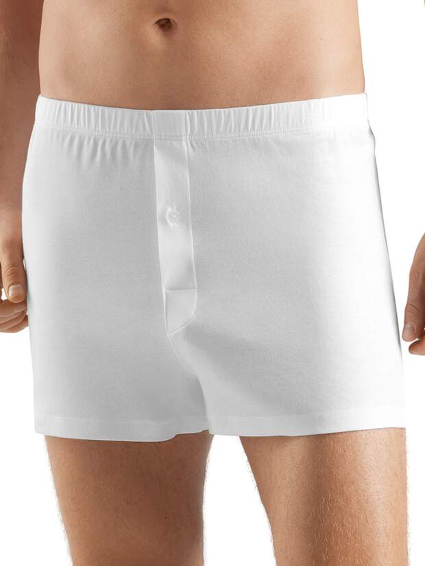 Boxershort - Sea Island Cotton