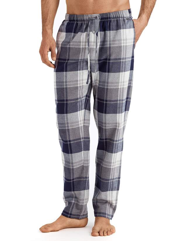 Flanell Pants - Thilo